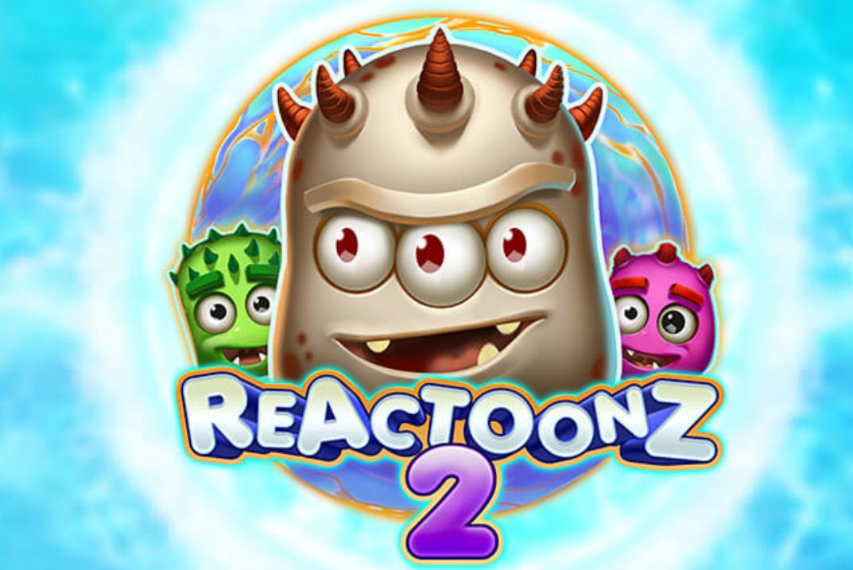 注目 新作ゲーム- Reactoonz 2