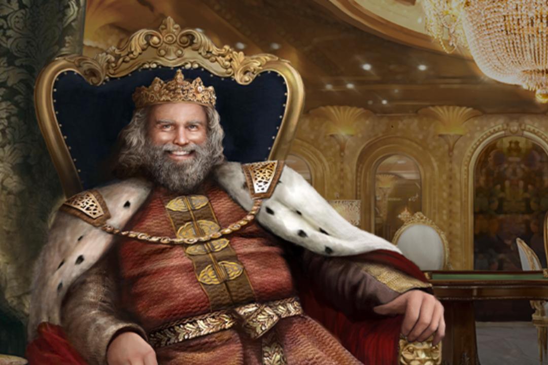 WINNING KINGS について